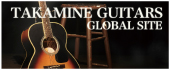 Takamine Guitars Global Site